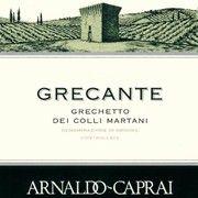Arnaldo-Caprai Grecante (Grechetto dei Colli Martani)