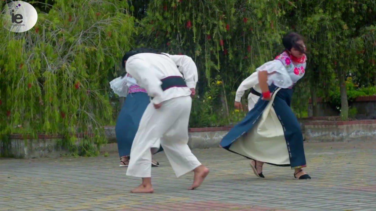 Andanzas - Grupo de Danza Otavaleña