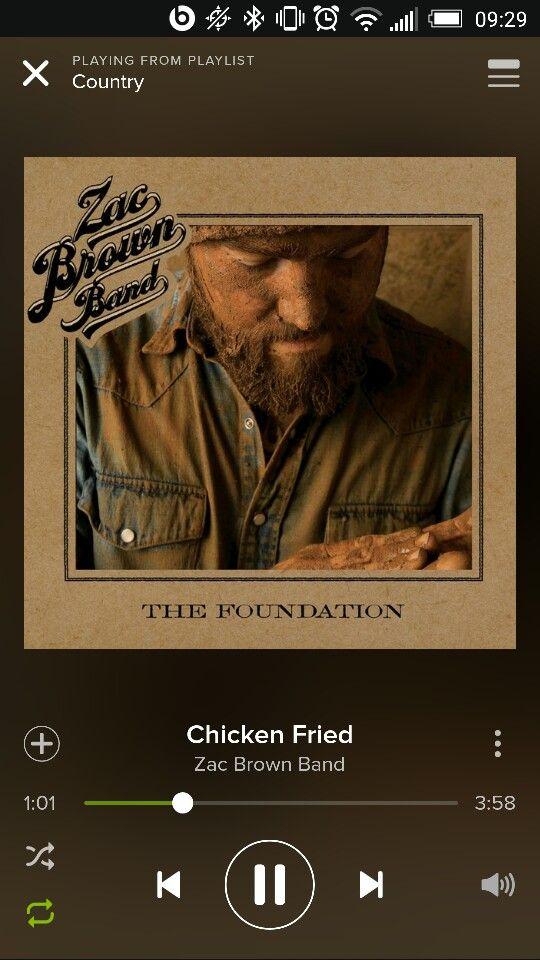 My brotha from anotha motha, Zac Brown.   Country Music   Pinterest ...