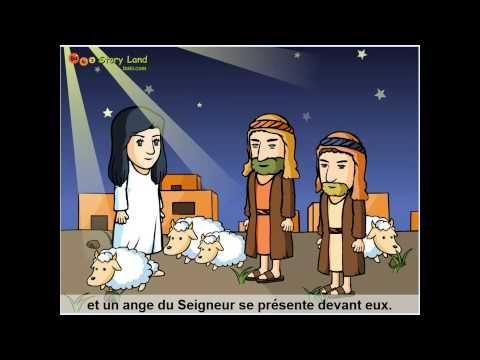Buki's Story Land : La naissance de Jesus
