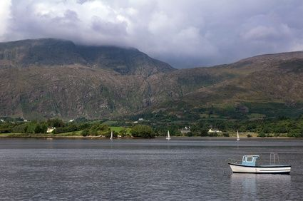 Hotels in County Kerry, Ireland