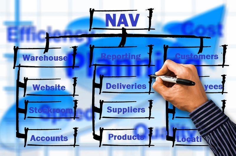 Microsoft Dynamics NAV with Bespoke Development(画像あり)