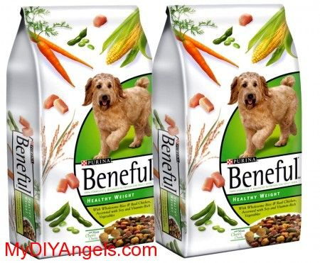 Purina Beneful Dog Food Only 2 99 At Walmart Starts 8 10 My