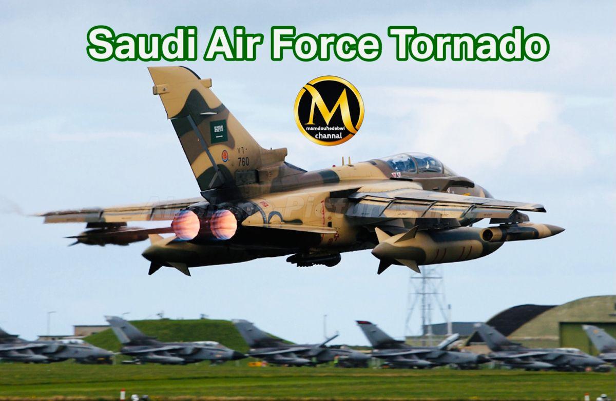 Royal Saudi Air Force Tornado Jets Air Force Tornado Air