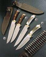 JABALI KNIFE 21R, JABALI KNIFE 17R, JABALI KNIFE 21A AND JABALI KNIFE 17A