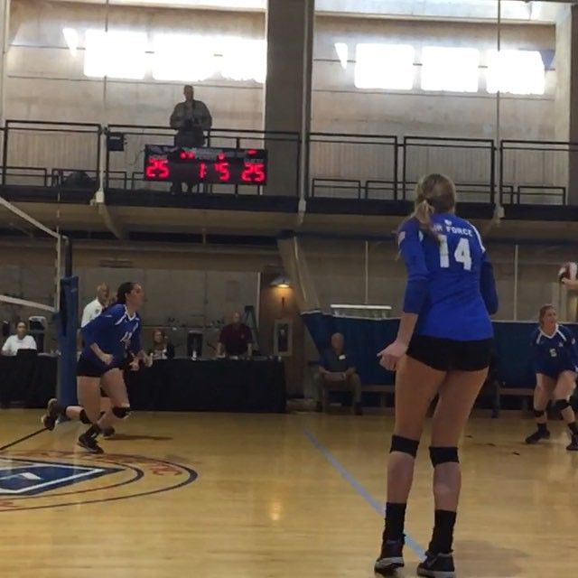 Center Valley Pa One More Full Week Of Non League Play Is On The Docket Patriot League Volleyball News League