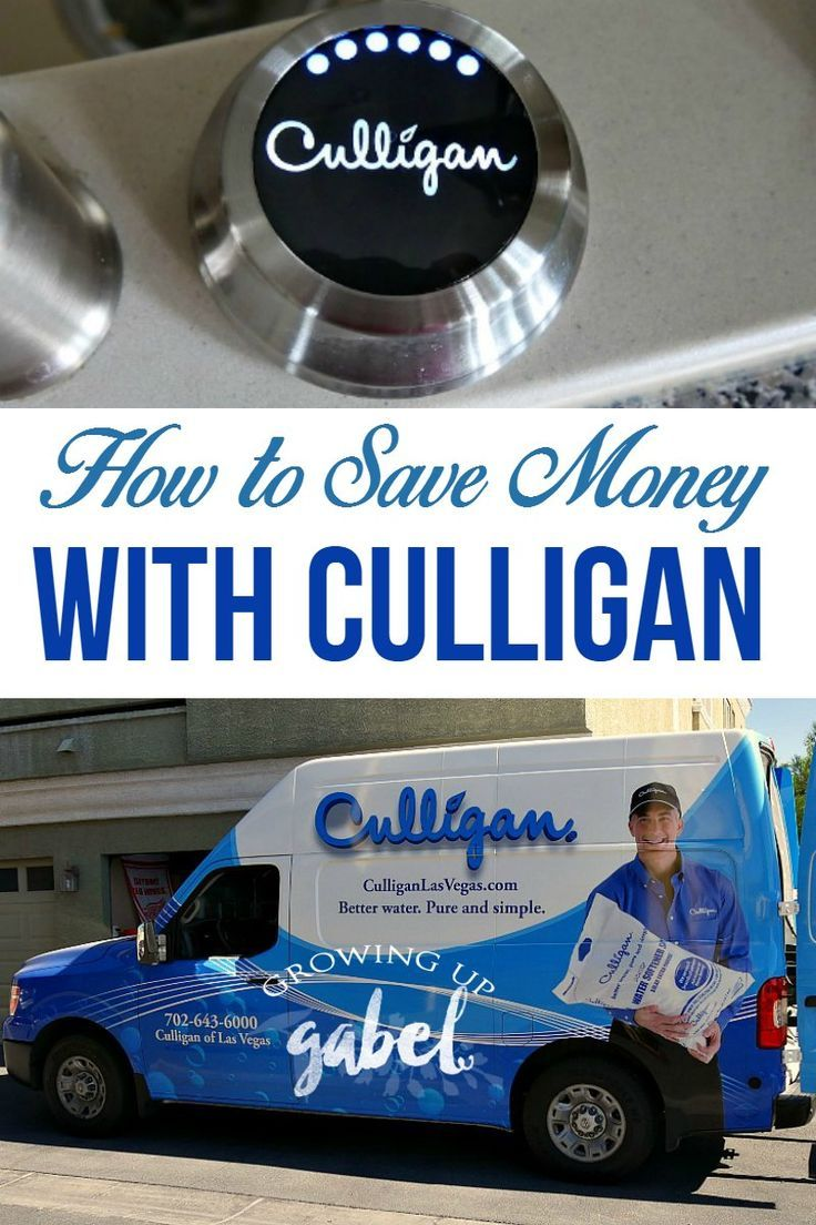 Think Culligan Home Water Solutions Are Too Expensive They Re Not See How A Culligan Water Softener Will Actua Water Solutions Culligan Water Softener System