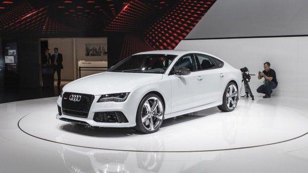 Audi 2014 RS 7