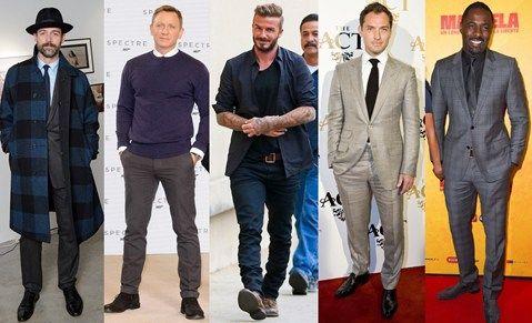 Pin On Things Men Should Wear