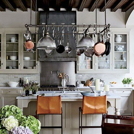 Pin by Lara on Kitchens & Dining | Kitchen, Kitchen cabinet ...