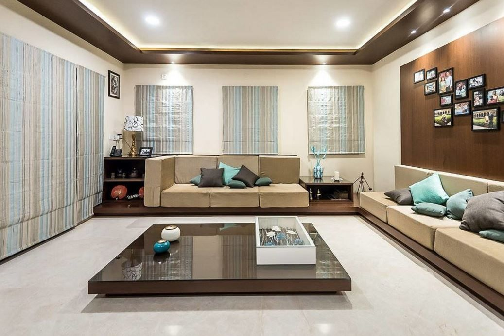 14 Amazing Living Room Designs Indian Style Interior And Rh Pinterest Com