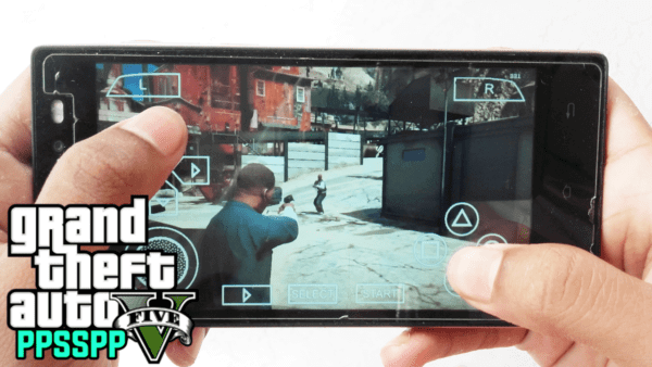 Gta 5 Ppsspp Download Apk For Android Free (Working in 2020   Gta 5 mods, Gta  5, Gta 5 mobile