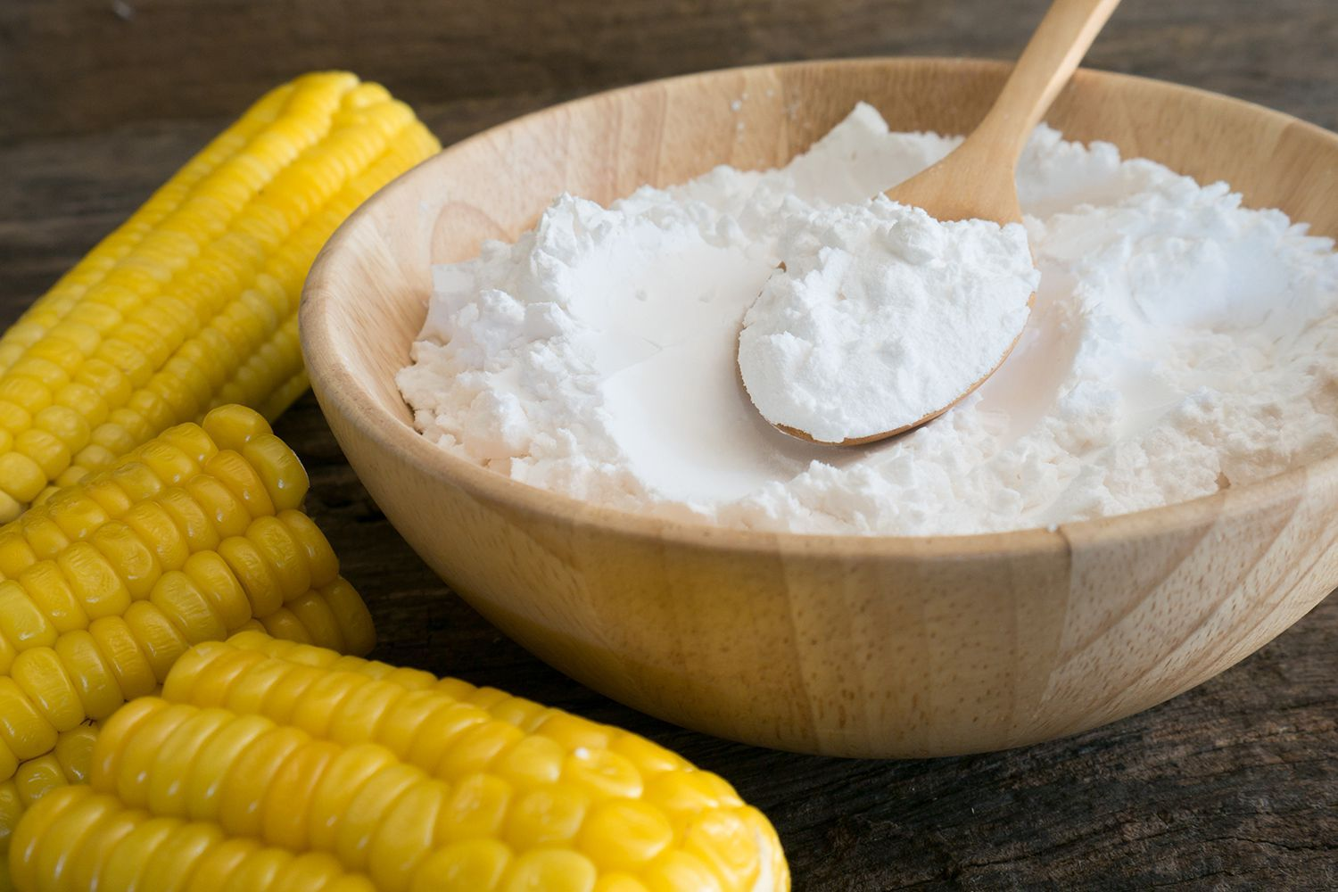 How To Use Corn Starch To Clean Almost Anything Clean