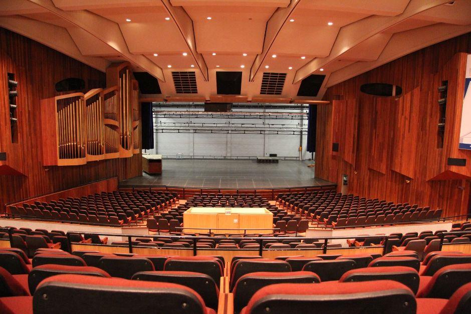Pretoria State Theatre Opera Theatre and Classical Music