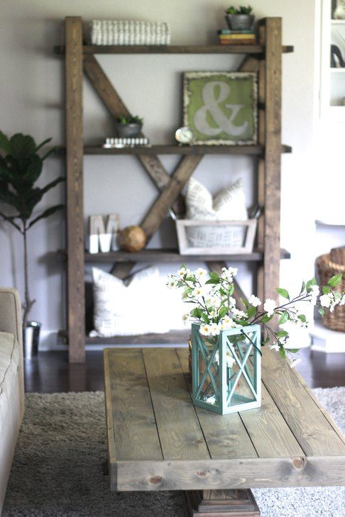 The Rugged Rooster Home Tour The Rugged Home How To Decorate Your Home For