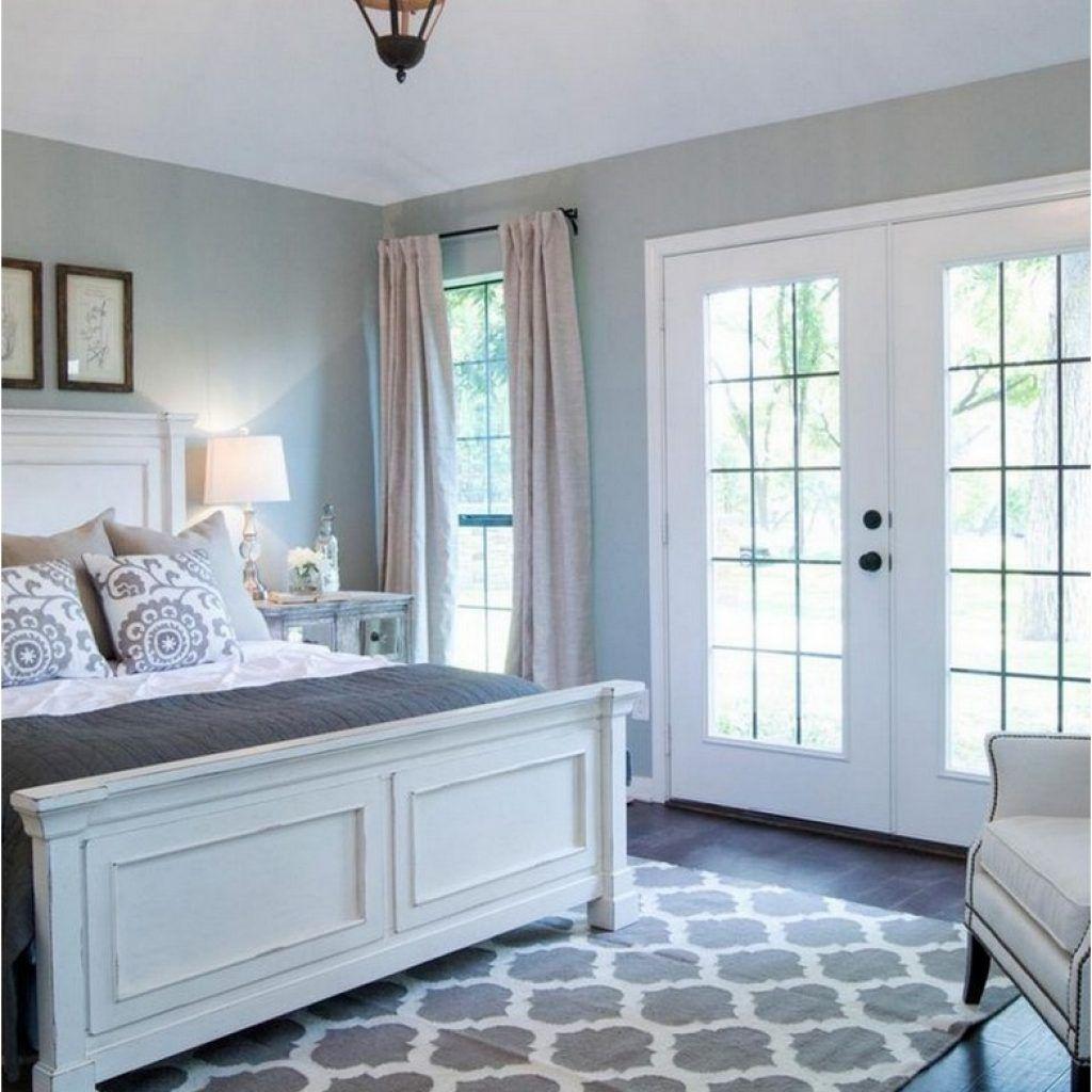 99 White And Grey Master Bedroom Interior Design Gray Bedroom