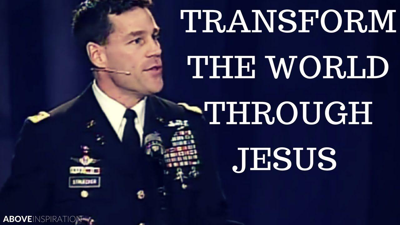 Soldier of Christ - Army Major Jeff Struecker Tells His ...