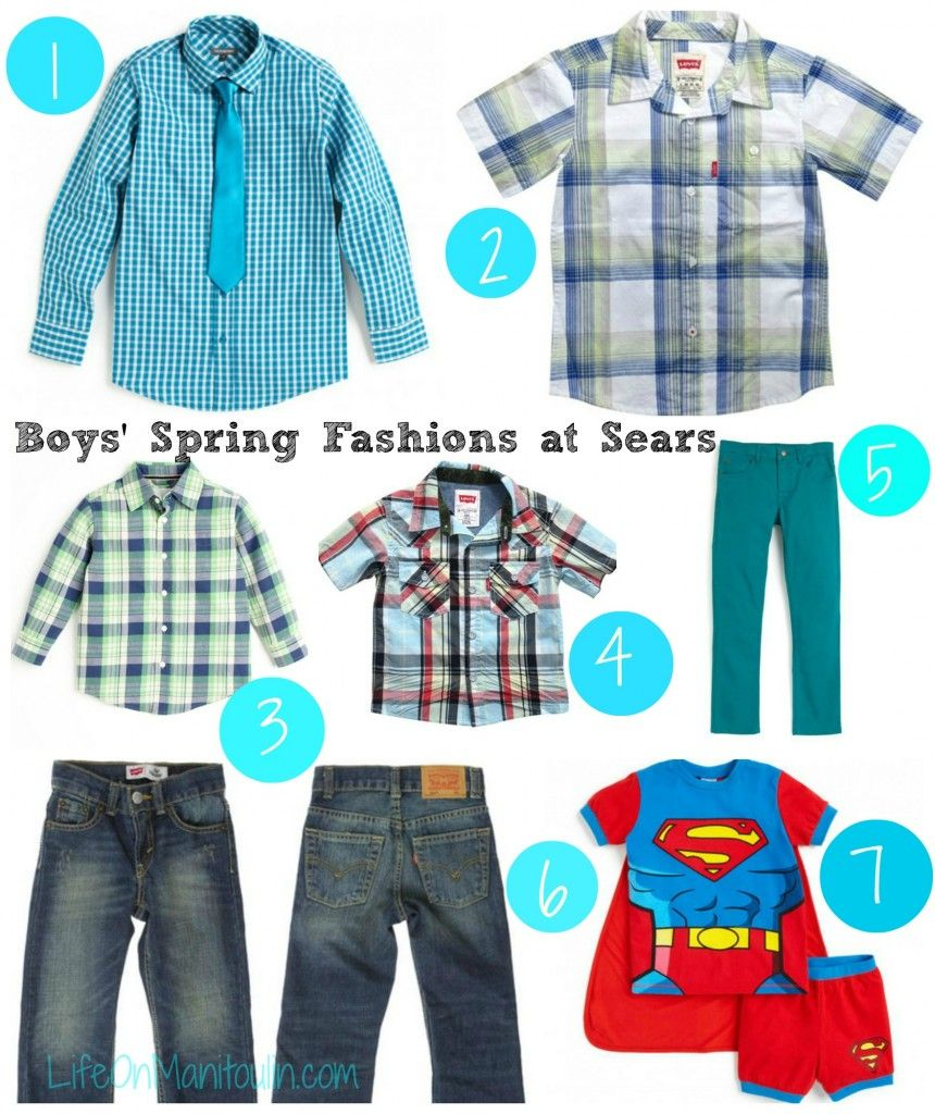 Sears Baby Clothes Easter Outfits And A Great Sears Giveaway #searsmom Carolyn