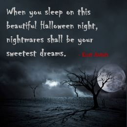 Scary Halloween Sayings | Halloween quotes, Scary halloween ...