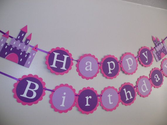 Reserved - June 30th | Banners | Pinterest | Best Happy birthday ...