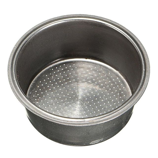 Mayitr Stainless Steel Coffee Filter Basket Non