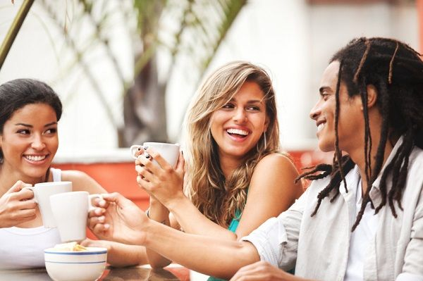 How to Overcome your Fear of Social Situations