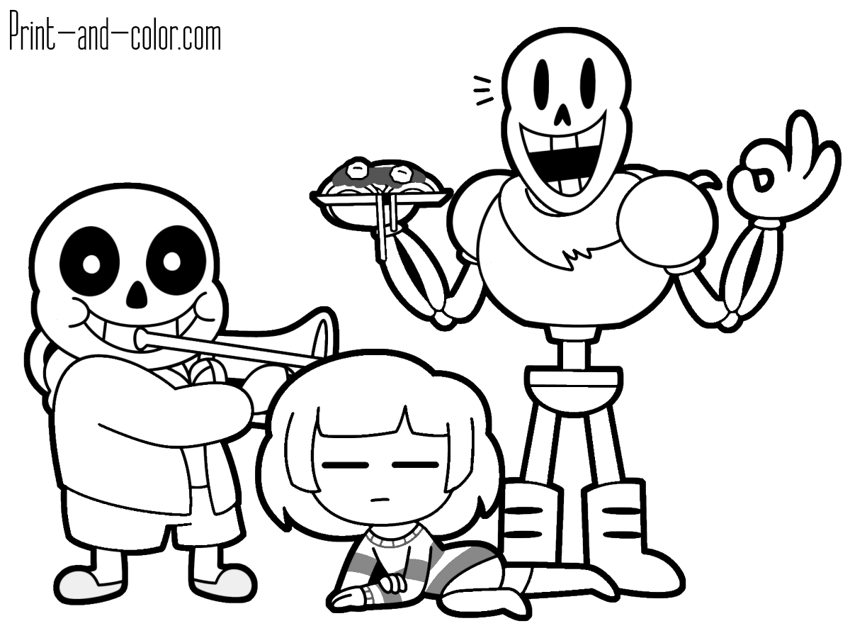 Undertale Coloring Page Google Search Star Coloring Pages Monster Coloring Pages Coloring Pages