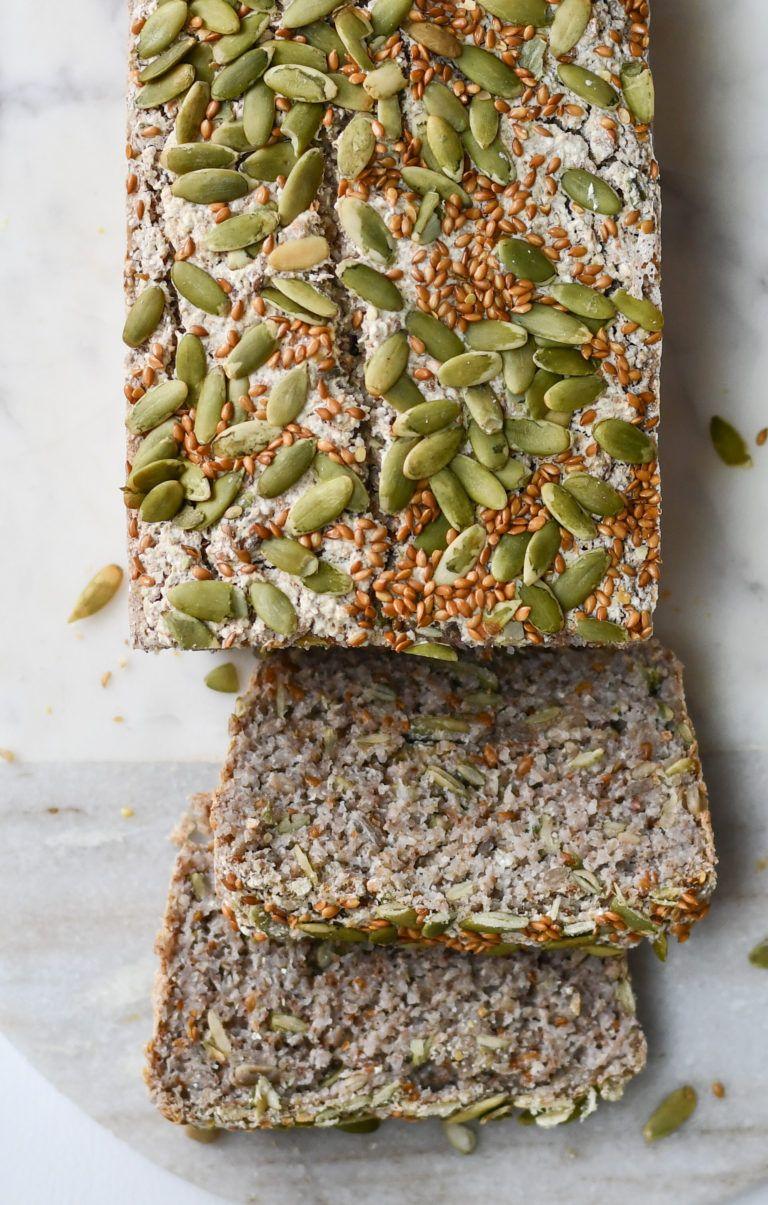 One Ingredient Buckwheat Bread in 2020 Buckwheat bread