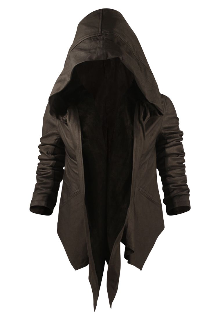 girlie assassins creed cloak? @Karman Bowers