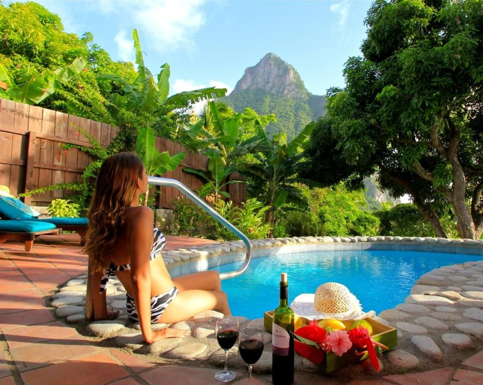 Stonefield Estate Resort, Soufrière (with photos & reviews