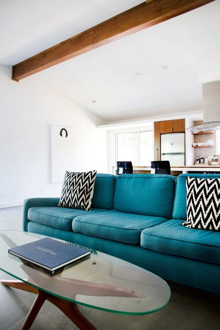 Best 100 Creativity Chic Turquoise Modern Living Room Page 47 640 x 480