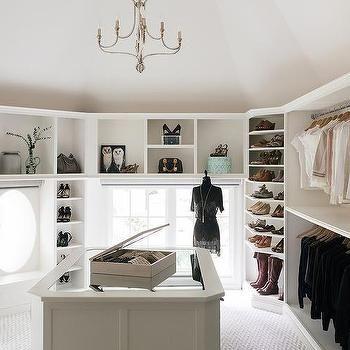 Mirror Top Closet Island Jewelry Cabinet Walk In Closet Design Closet Chandelier