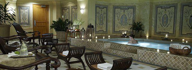 Grand Hotel Marriott Resort - Alabama Gulf Coast Resorts
