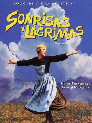 Sonrisas Y Lagrimas 1965 Peliculas Carteles De Cine Carteleras De Cine Peliculas Musicales