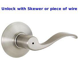 How To Open A Bathroom Door Lock 24 Hour Locksmiths Brisbane Bathroom Doors Bathroom Door Handles Schlage