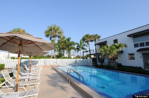 Choice Hotels Beachside Village Resort Lauderdale By The Sea Florida U S