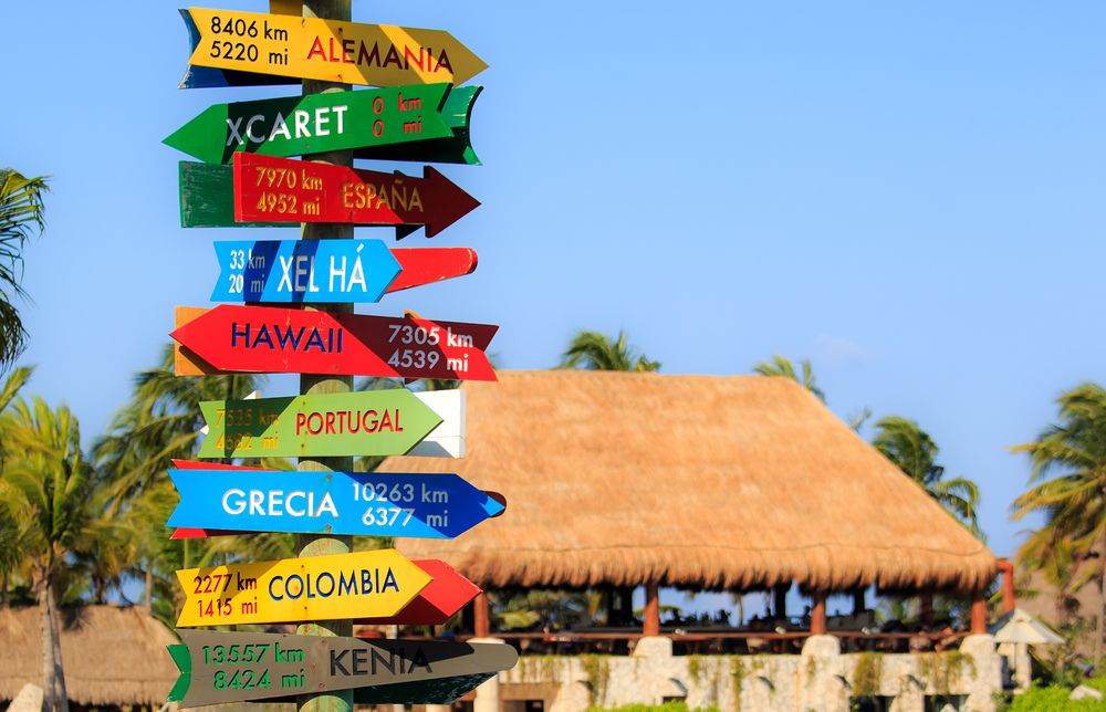Resultado de imagen de voyager dans les pays