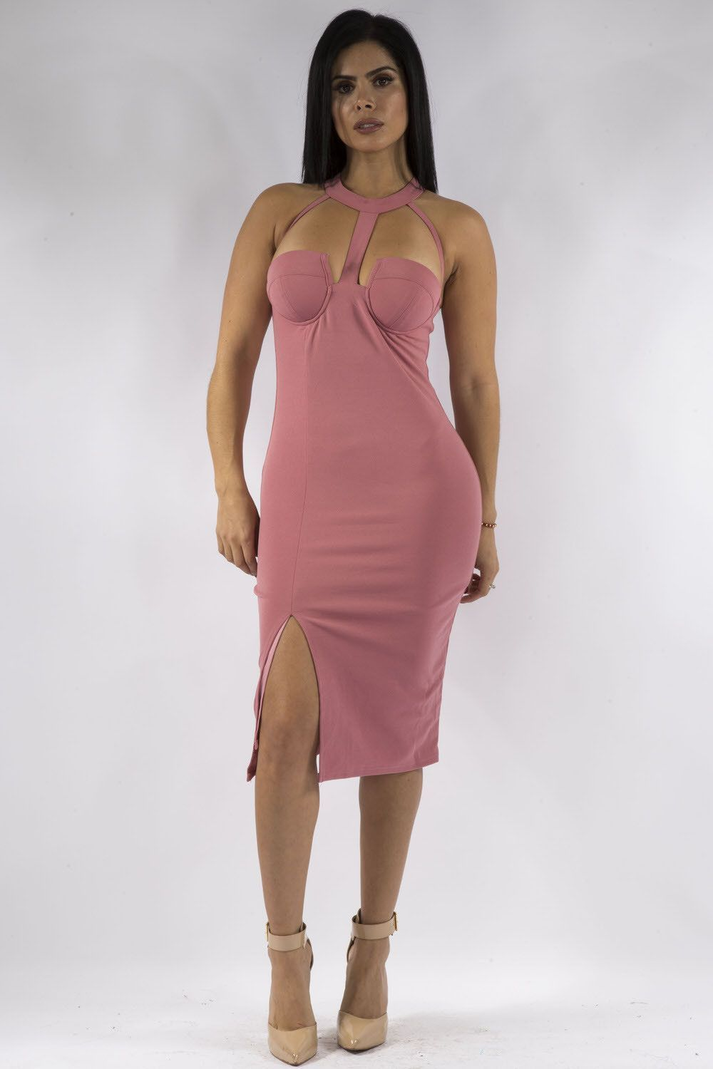 Size 7 dress pictures