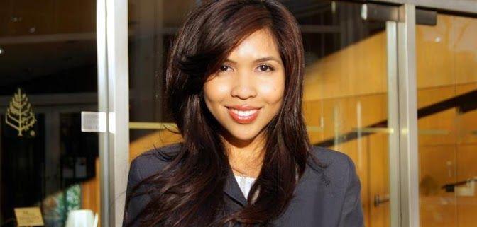 Marela Yabut Front Desk Agent With Images Front Desk Agent