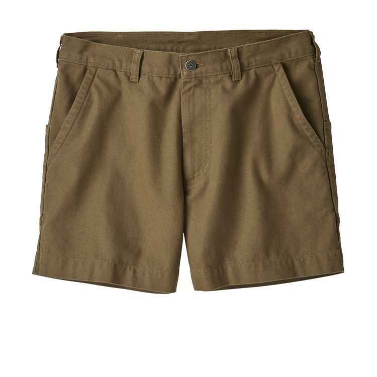 M's Stand Up Shorts® - 5'', Ash Tan (ASHT)