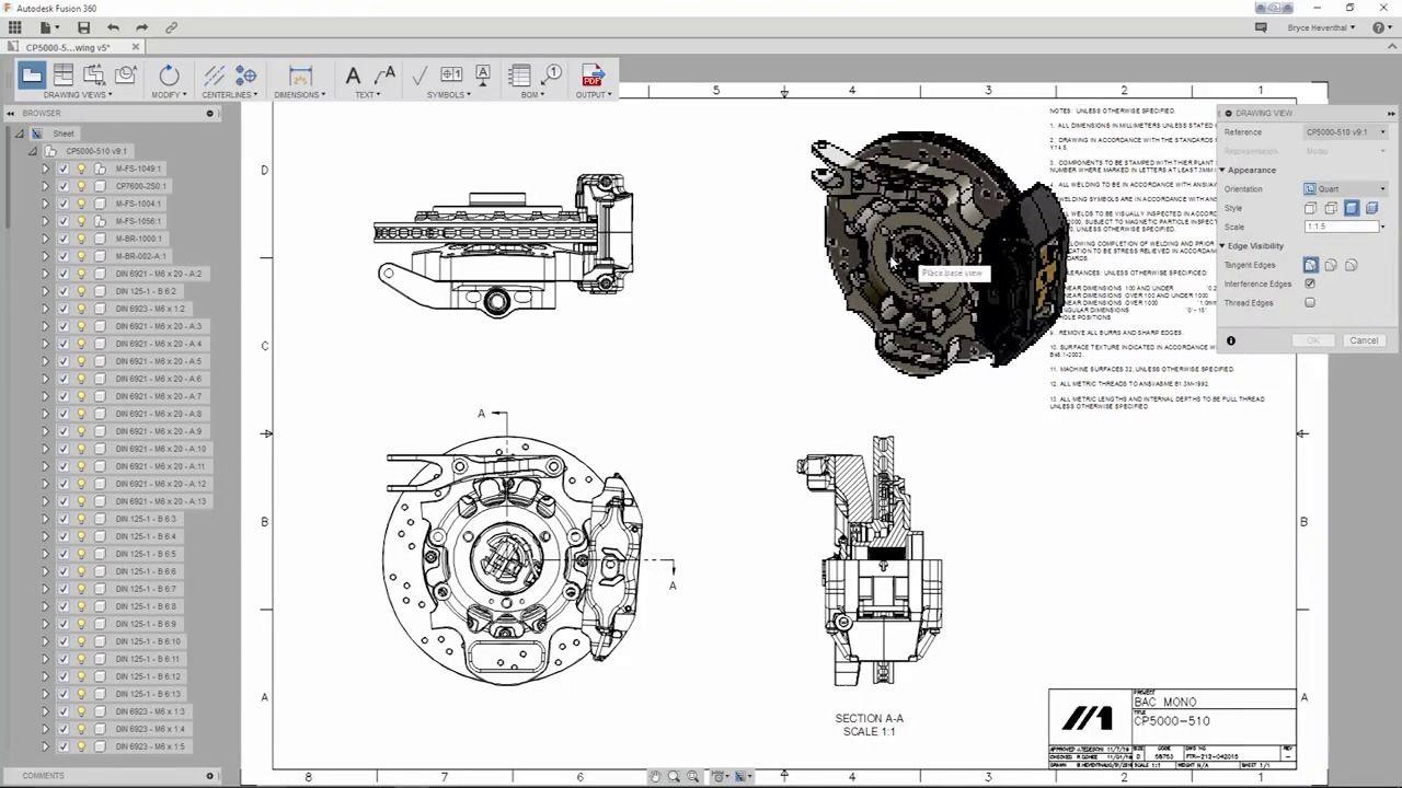 Wistia Video Thumbnail What Is Fusion 360 3d Models Pinterest # Muebles Un Kuarto