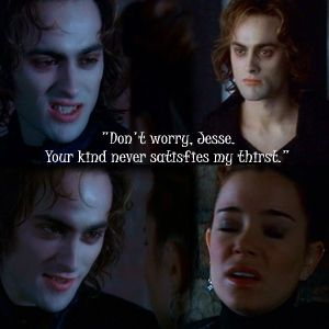 lestat and jesse