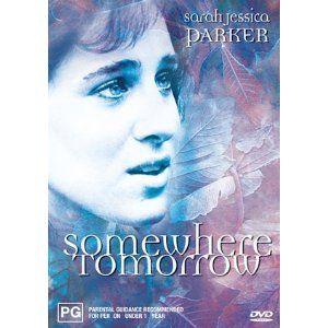 Somewhere Tomorrow [ NON-USA FORMAT, PAL, Reg.4 Import - Australia ] (DVD)  http://postteenageliving.com/amazon.php?p=B000FTISF0