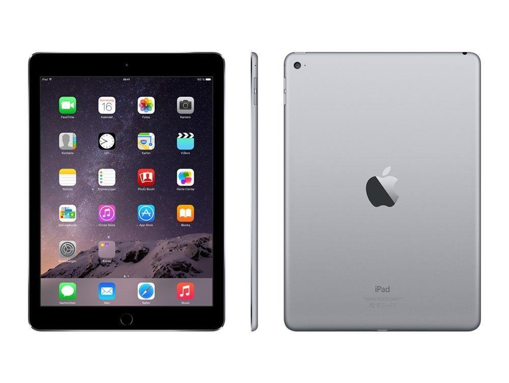 Ipad Air 2 128gb Wifi Grigio Siderale Nuovo Con Garanzia Fattura Ebay Ipad Mini Apple Ipad Mini Ipad