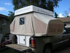 Camping Tents for Pickups | Truck Box Tent in Buy and Sell