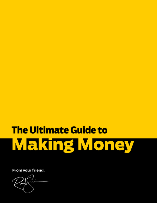 download the free pdf the ultimate guide to making money money