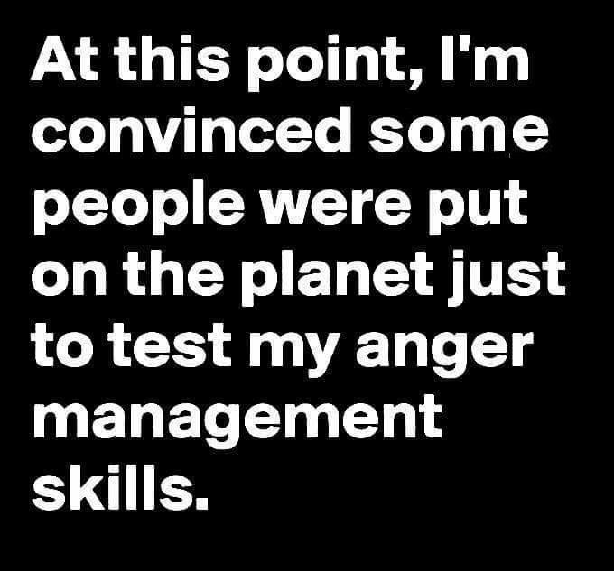 Pin By Lindsey Gardner On Winging It Skills Quote Laughing Quotes Anger Management Skills
