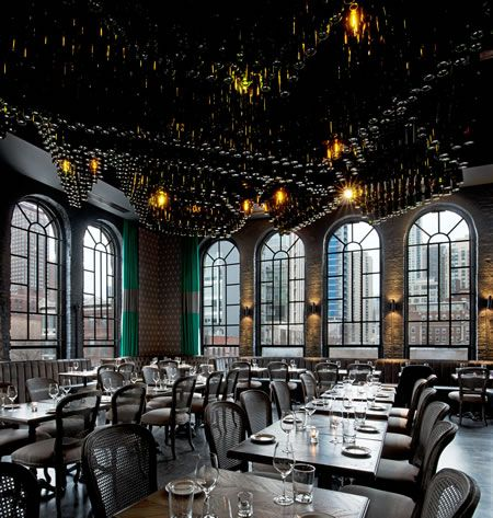 Boarding House Chicago Il In Her First Restaurant Owner And Master Sommelier Alpana Singh Excels In Attent Boarding House Chicago Restaurants River North