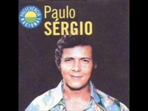 Paulo Sergio - Ultima Cancao