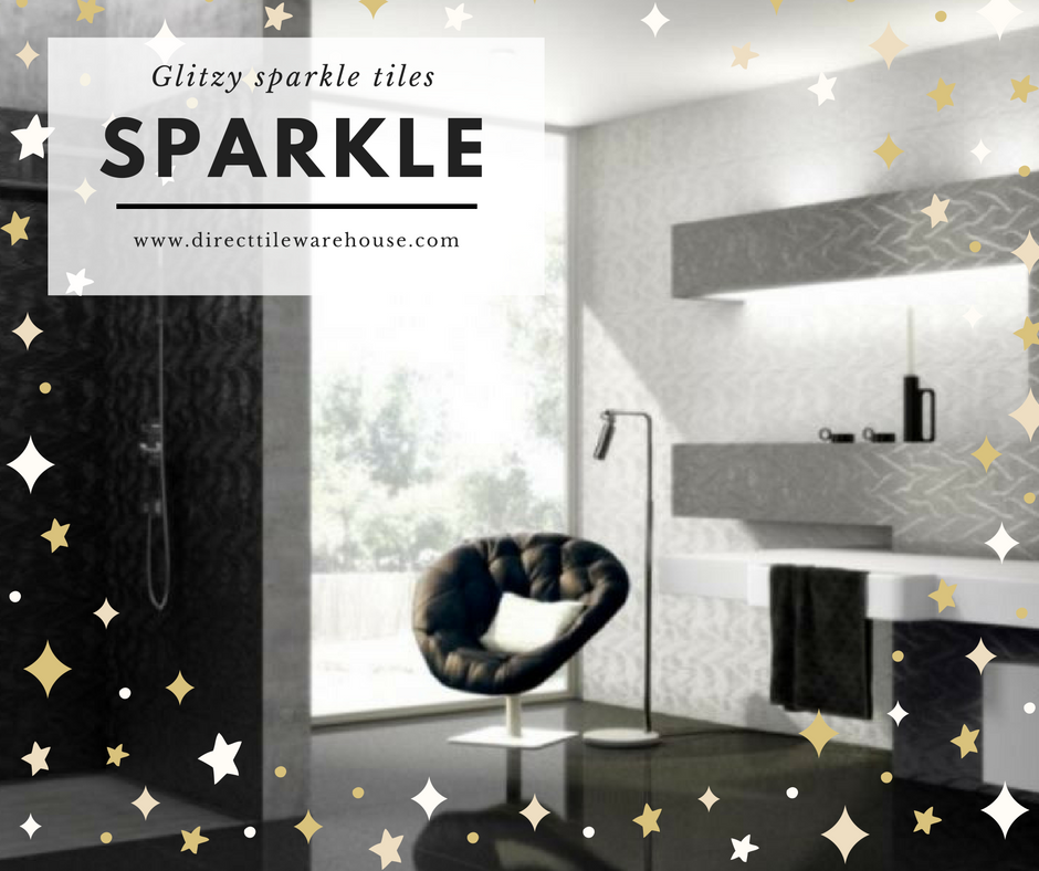 Sparkle tiles are one of our top festive tiles; much-loved for their ...